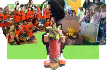 Featured Image Upcycled Art Field Trip