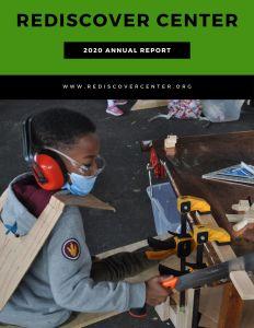 reDiscover Center 2020 Highlights
