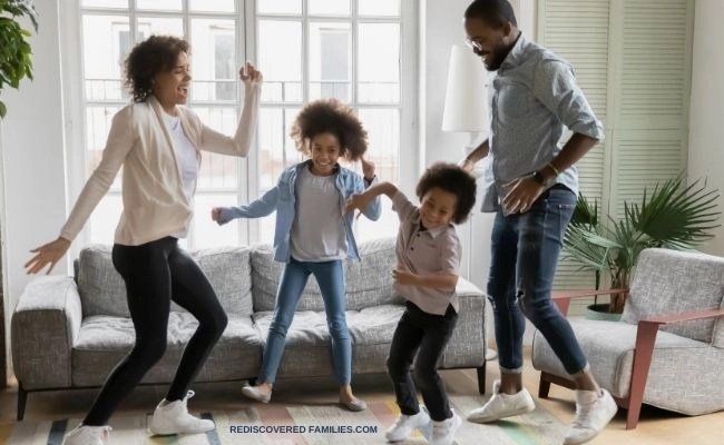 17 Fabulous Dance Songs for Kids And Parents