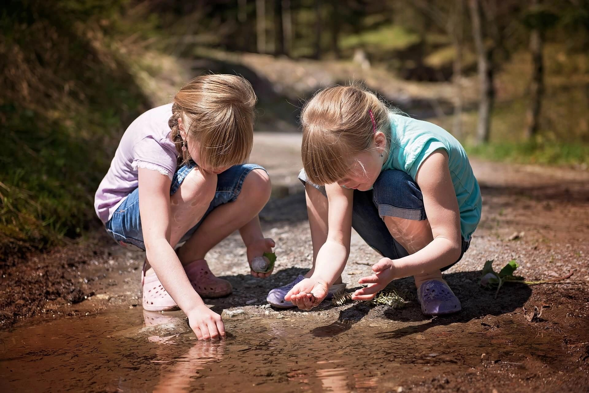 Worried about summer slide? What activities will really help get your children get ready for school in the fall? What will give them an academic advantage? Read what the studies say. The answer may surprise you.