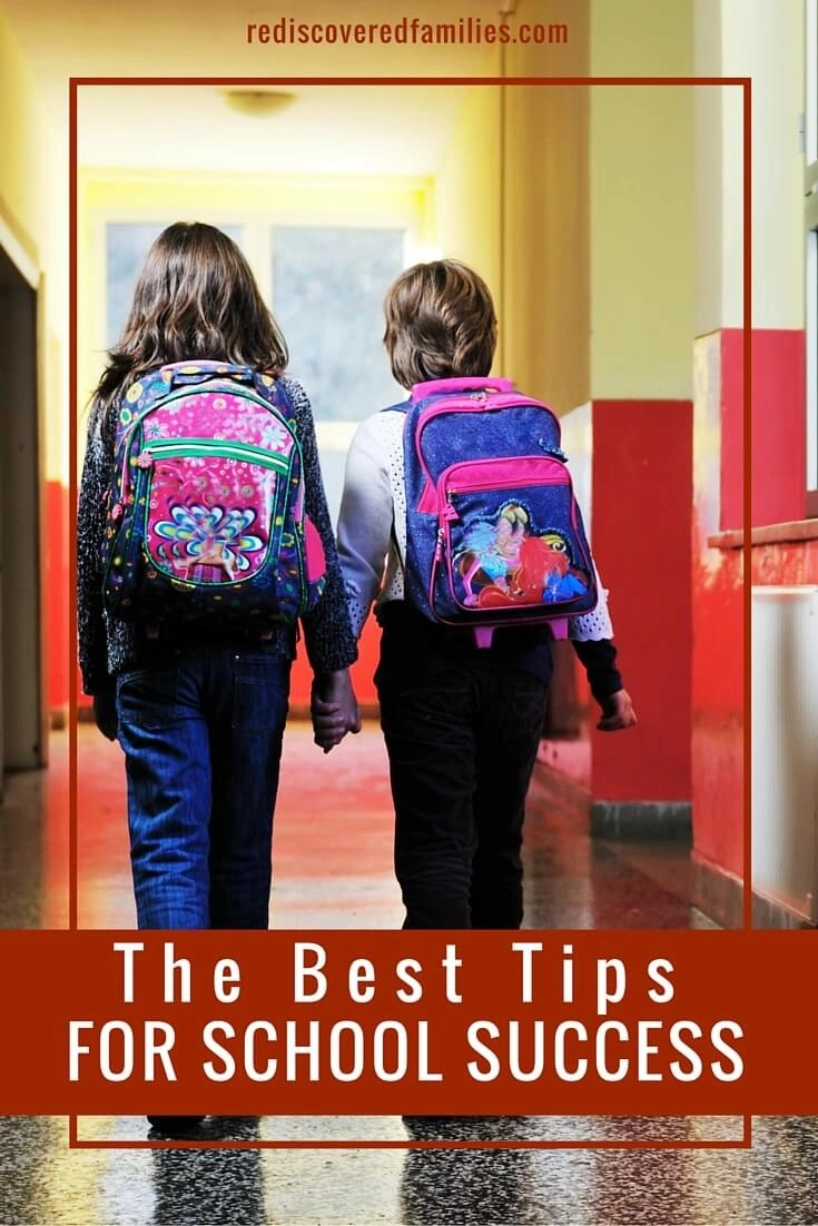 The Best Tips For School Success