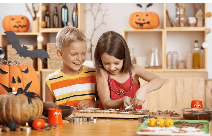 Fall Treats For Kids To Make