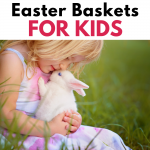 Waste Free Easter Basket Ideas