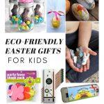zero waste Easter basket ideas