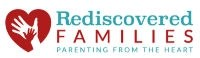 Rediscovered families logo