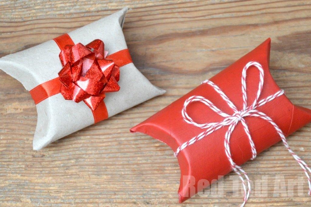 cardboard tube gift boxes