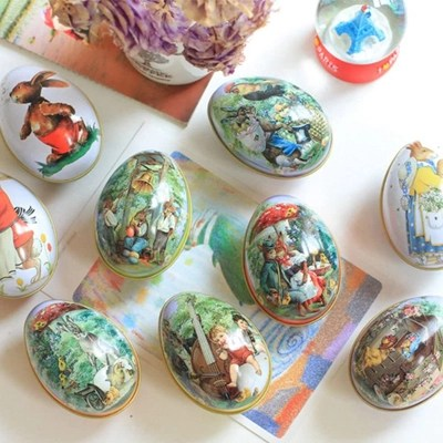 waste free Easter