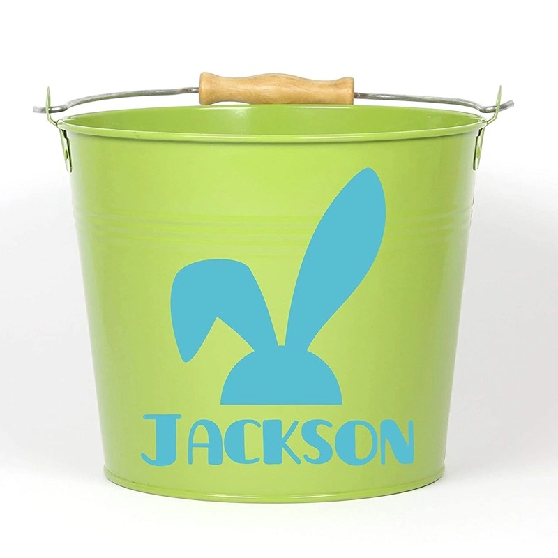 Waste Free Easter Basket Ideas