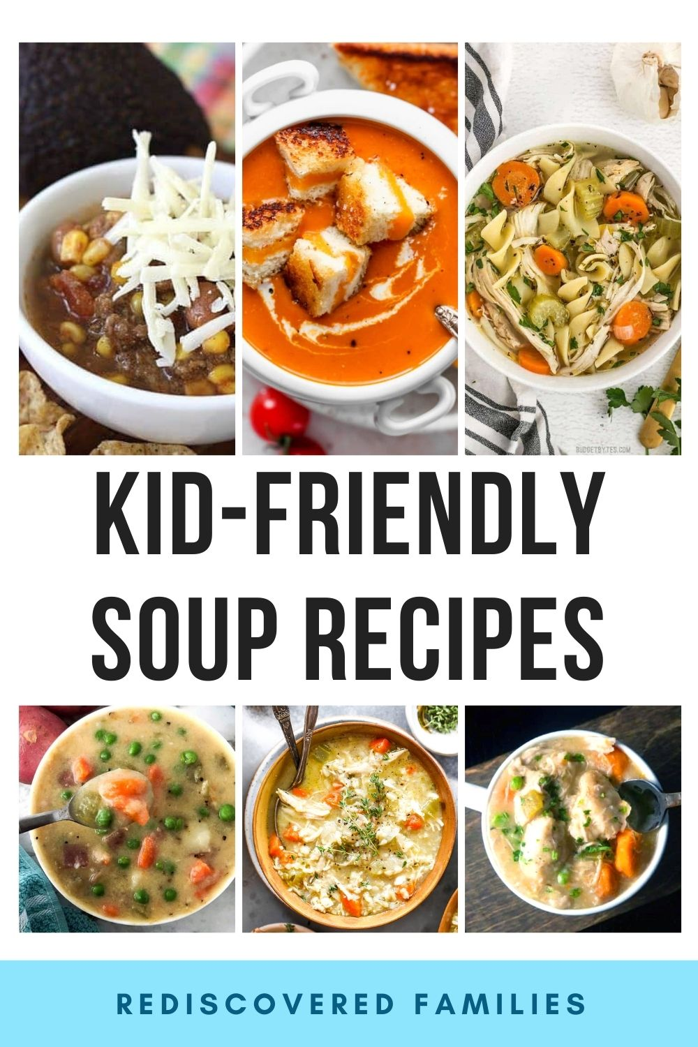soups for kids pin
