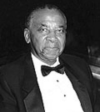 Dr. Harold T. Pinkett