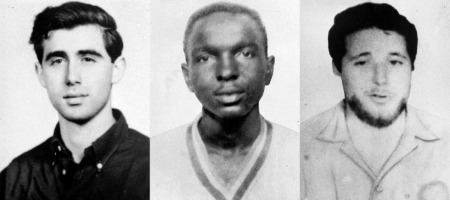 Missing Civil Rights Workers