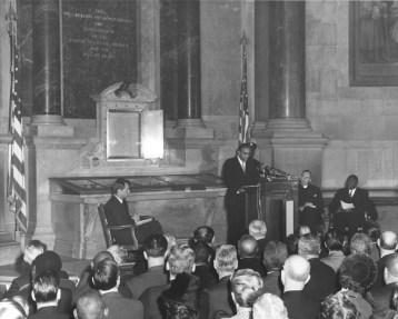 64-NA-2154+Charles+Wesley+at+Emancipation+Proclamation+Centennial+Exhibit,+Jan.+4,+1963.jpg