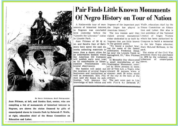 Negro+American+Monuments+Highlighted+in+Tour+-+Washington+Post,+Nov.+7,+1962