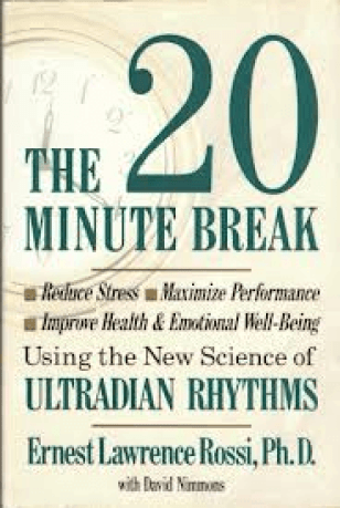 The 20 Minute Break