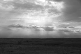 Prairie in Northern Nebraska