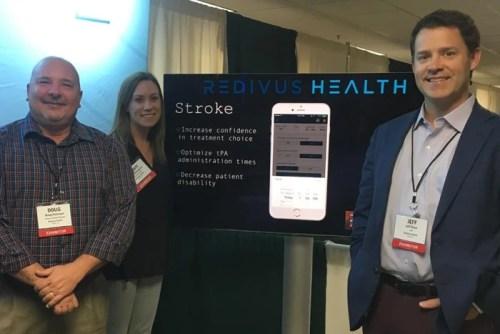 Redivus Health team
