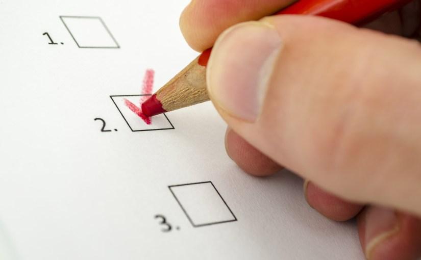 Rezultati ankete o važnosti sadržaja na stranici Grada Rijeke