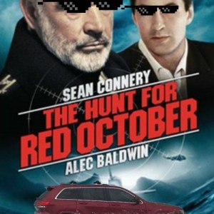 The RedJeepDorian - Hunt For Red October Meme