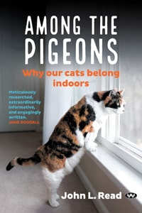 Cat among the pigeons by John L Read