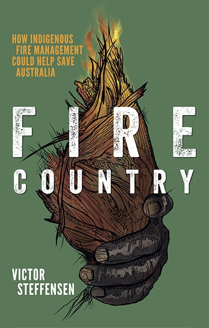 Fire Country by VIctor Steffenson