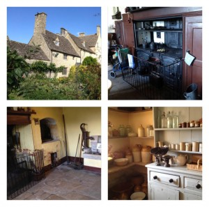 Cogges Manor Farm Downton Abbey