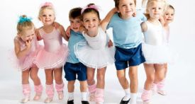 babyballet dance botley thursday classes