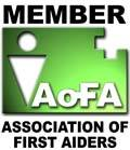 first aider association