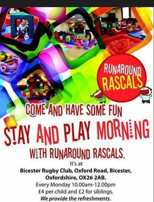 Run around Rascals