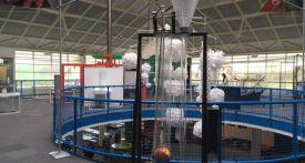 winchester science centre, winchester science centre planetarium, science centre hampshire, things to do with kids hampshire, things to do with kids winchester
