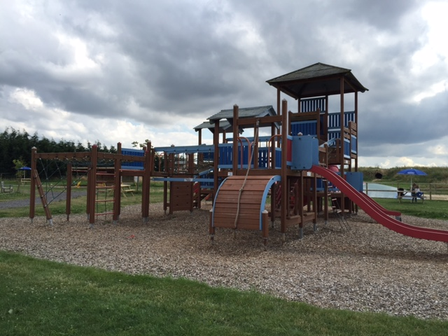 green dragon eco playpark