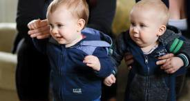 mollington, toddlers, baby group