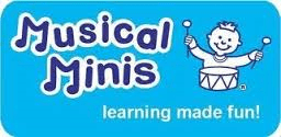 musical minis, bicester, class, baby