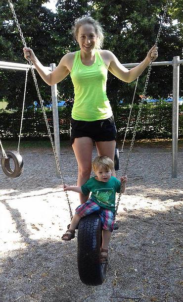 postnatal classes, new mum, fiitness, headington