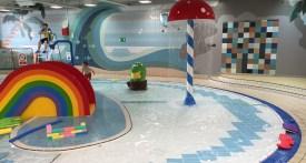bicester, swimming pool, kids pool, warm water