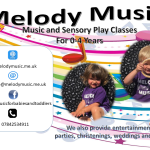 melody music bicester