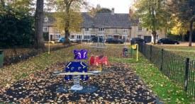 woodgreen playground witney, playground witney, playpark witney, witney playground, witney kids, wood green playground witney