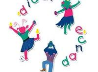 didi dance, preschool dance class, berkshire, oxfordshire