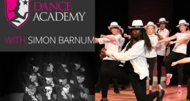 dance workshop, summer camp, holiday club, dance, film, oxfordshire