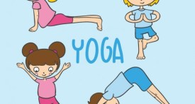 yoga for kids sonning common, classes for kids in sonning common, whats on at the weekend for kids in sonning common