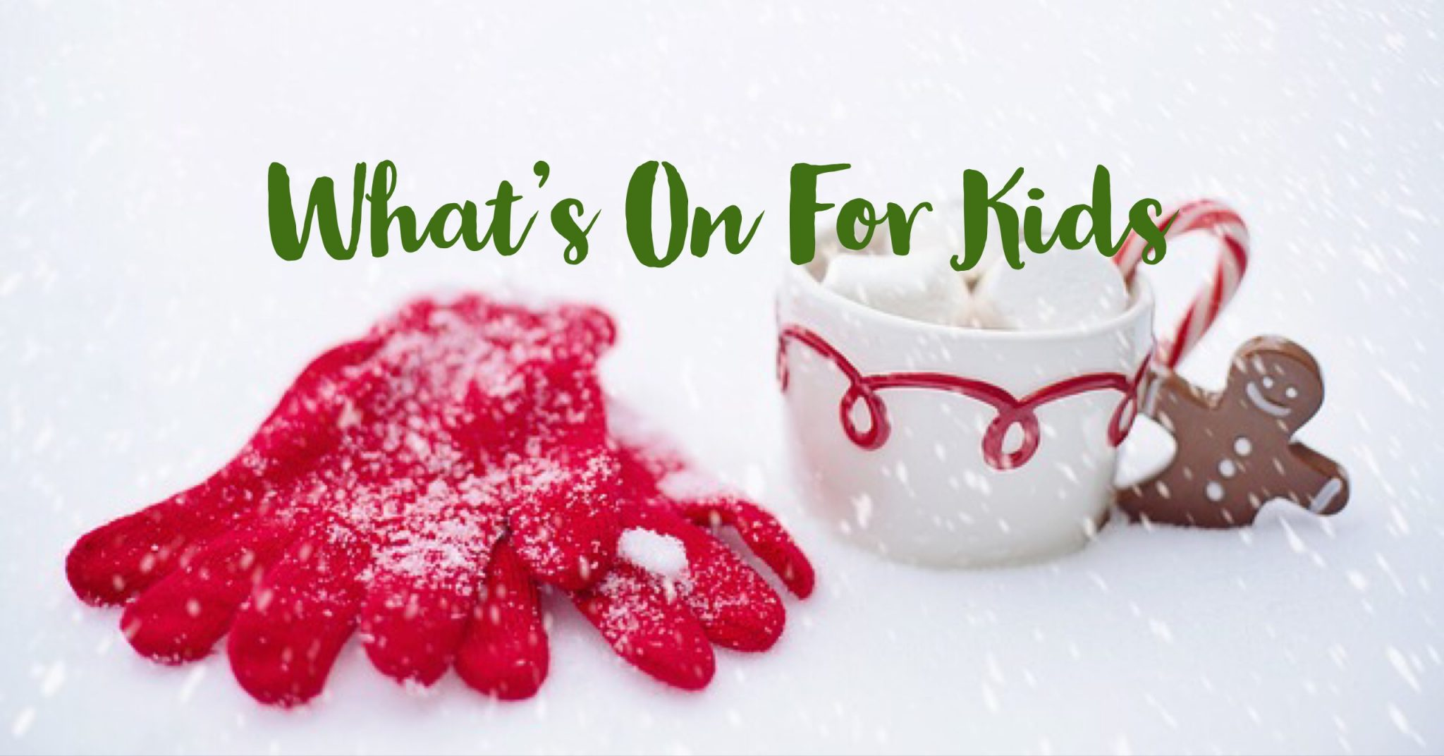 Whats On For Kids Christmas Events In Oxfordshire 2019