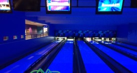 bicester bowl, bowling party bicester, party ideas for kids in bicester