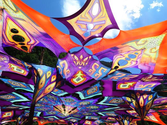 top family friendly festivals 2018, child friendly music festivals, festivals this summer 2018
