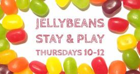 jellybeans, baby and toddler group bicester, west bicester community centre, thursday toddler group