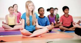 mindfulness classes for children, mindfulness classes children oxford, west oxford class for kids, weekend classes for kids oxford