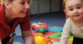 baby group banbury monday, baby group at Rugrats Banbury