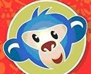 cheeky monkey show, toddler class thame, whats on for kids in thame