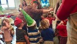 mustard seeds toddler group, watlington toddler groups, stay and play watlington, tuesday toddler groups watlington