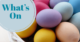 Easter events 2018, whats on Easter holidays oxfordshire, whats on Easter holidays berkshire, easter school holiday ideas