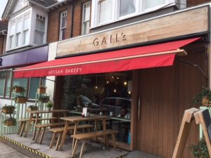 gails bakery summertown, bakery north oxford, child friendly cafe summertown, child friendly cafe oxford, child friendly cafe north oxford, best breakfast oxford