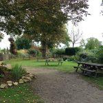 dorney court kitchen garden, playground near dorney lake, places to go with kids near windsor, garden centre with playground near windsor, family friendly cafe near windsor